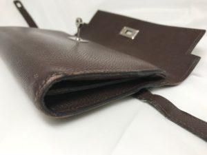 [HERMES]  財布修理